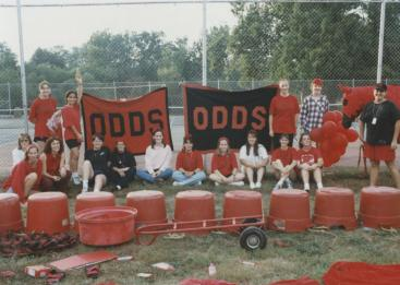 Odds, 1999