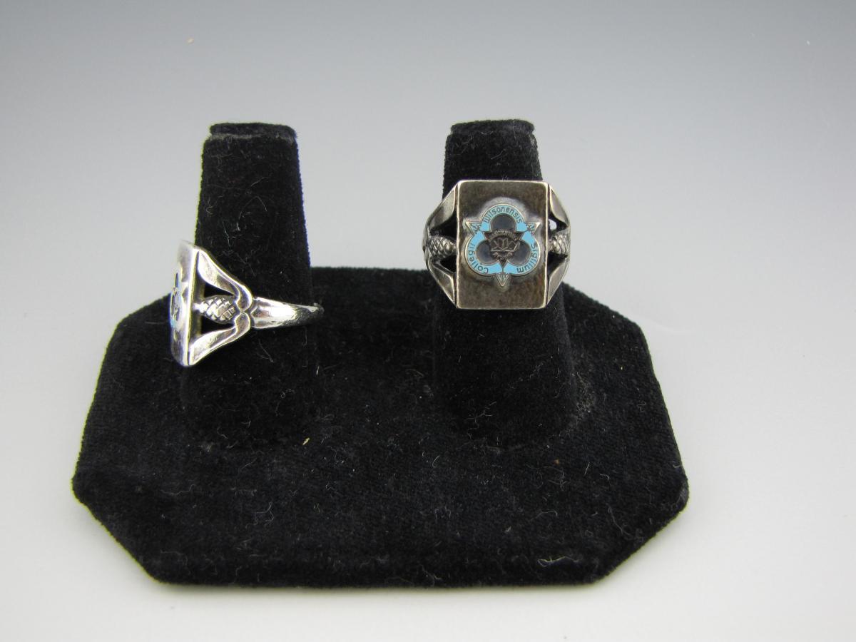 Jensen class ring
