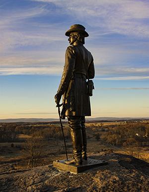 Gettysburg Academic Calendar.Leadership Under Fire Lessons From The Battle Of Gettysburg