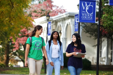 non degree program wilson college
