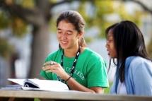 International student admission