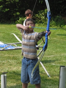 SEEDS camp 2007